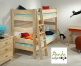 Palanda , Etážová postel Sendy Gazel