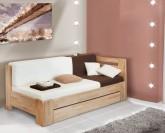 Vykona Duo Lux rozkládací postel se zásuvkou