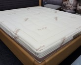 Magniflex Cotton Grande Dual 12 matrace 180 x 200 cm VÝPRODEJ z výstavní plochy