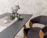 Natoor Dublin kámen stůl