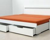BMB postel rozkládací Tina Tandem Klasik