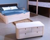 Jelínek Lara postel
