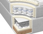 Tropico Continental Comfort bed postel + Akce