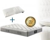 Magniflex Cotton Grande Dual 12 matrace + Polštář Zdarma