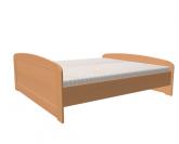 Jelínek Pavla postel