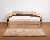 BMB Marika Klasik 1 postel čelní výklop