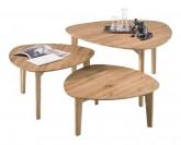 Stein konferenční stolek