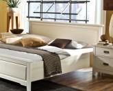 Jitona Country Inn postel - nízké přední čelo
