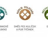 Every Organic polštář