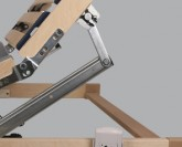 DPV Optima Maxi Mot do 150 kg lamelový rošt