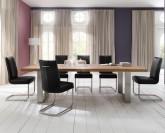 RIVA jídelní stůl - INSPIRACE