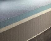 Magnigel Deluxe Dual 12 Firm matrace