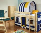 Gazel Bella nízká patrová postel