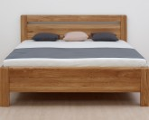 BMB Adriana Klasik Dub postel