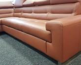 Edel Harmony sedací souprava VÝPRODEJ z výstavní plochy
