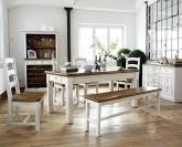 Bodde jídelní stůl