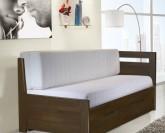 BMB postel rozkládací Lara Tandem Klasik