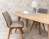 Natoor Bruno klasik židle