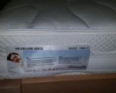 SileoWelle Aquabalance Deluxe vodní matrace - 90 x 200 cm VÝPRODEJ z výstavní plochy