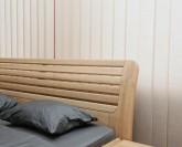 Jitona Keros postel dřevěné čelo
