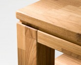 Landgraaf Dub konferenční stolek