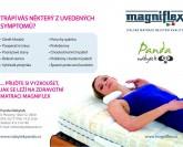 Magniflex Chianti matrace 80 x 200 cm VÝPRODEJ