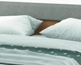Jelínek Mia postel - čalouněná opěrka