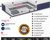 Dormeo Air+ Select matrace