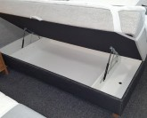 Slumberland Bedford postel VÝPRODEJ z výstavní plochy