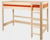 Etážová postel BELLA VYSOKÁ NATIVE B0388 Gazel