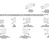 SPOSA ST3 postel - doplňky