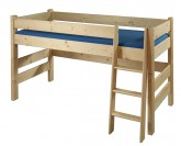Gazel etážová postel SENDY nízká