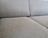 Rozkládací sedací souprava Markéta + taburet zdarma