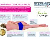Magniflex Nuvola Dual 12 matrace