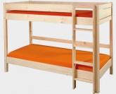 Etážová postel KEYLY B0384 Gazel