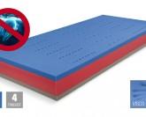 DPV Blue Medic Visco matrace