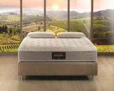 Magniflex Comfort Deluxe Dual 12 Firm matrace - 180 x 200 cm VÝPRODEJ z výstavní plochy