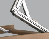 DPV Optima Flex polohovací lamelový rošt