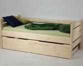 Gazel postel Thorsten 90 pečovatelské lůžko