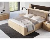 Jelínek Lara dubová postel