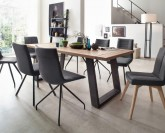 CORSO 2 jídelní stůl - INSPIRACE