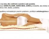 Jelínek ortopedická lamelová matrace Sára Max