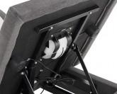 Magniflex Uno Deluxe polohovatelný rošt proti chrápání