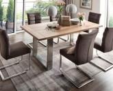 CORSO 1 jídelní stůl - INSPIRACE