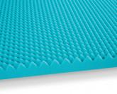 CELLPUR je komfortní prodyšná HR pěna v kombinaci s vláknem TENCEL otevírá novou dimenzi v hygieně a komfortu.