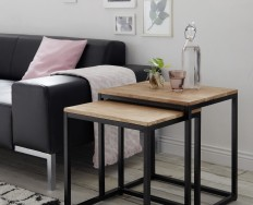 Sakura 2-set konferenční stolek
