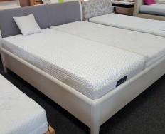 Vena postel 180 x 200 cm VÝPRODEJ z výstavní plochy