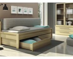 Jelínek Diana rozkládací postel + Akce