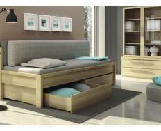 Jelínek Diana rozkládací postel