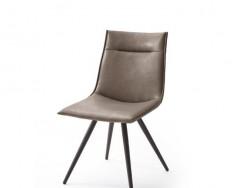 Židle Soho A typ sedáku A 4 lanýž